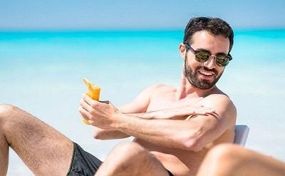 REVIEW] TOP 10 kem chống nắng cho nam hiệu quả nhất hiện nay