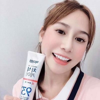 kem đánh răng median
